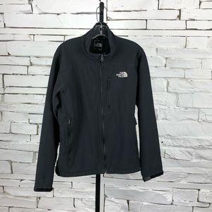North Face Full Zip Fleece Jacket Denali 2034